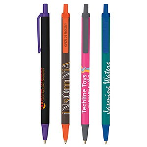 Writing Instruments by Bic